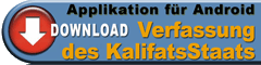 Download , Verfassung  des KalifatsStaats,  Applikation für Android