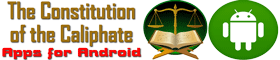 Constitution of the Caliphate State for Android
